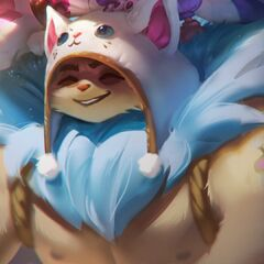 Cosplay Splash Concept 2 (by Riot Artist <a href=