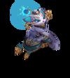 Yuumi Heartseeker (Granite)