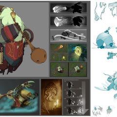 Bard Concept 6 (by Riot Artist <a href=