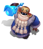 Bard SnowDay (Base)