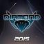 Beschwörersymbol818 Diamond Team 2015