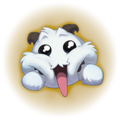 Cheeky Poro Emote.png