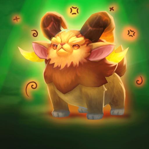 Furyhorn Lionheart Tier 3