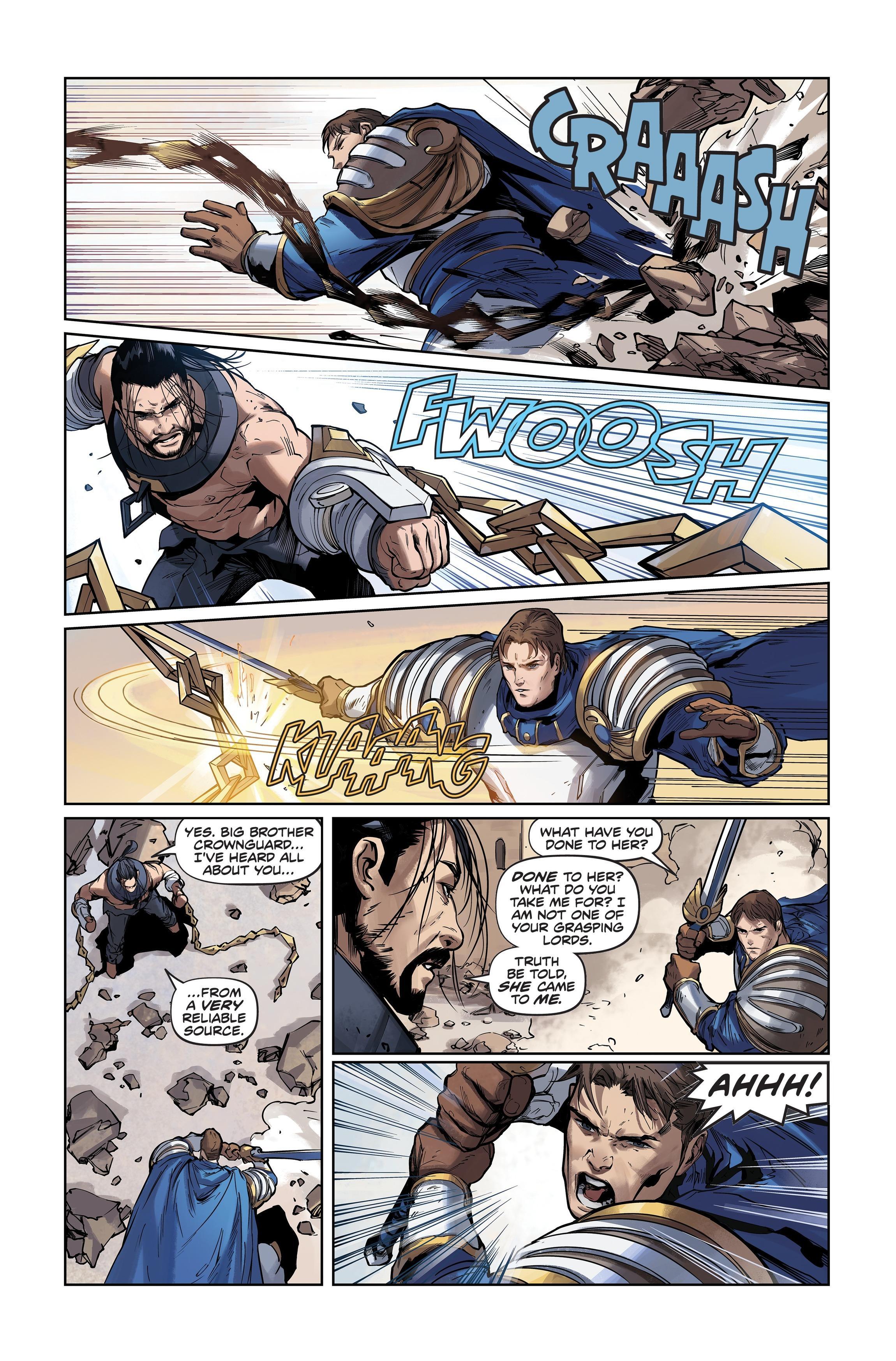 Lux Comic 3 pr16