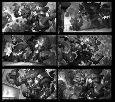 Maokai Update Festlicher Splash Konzept 01