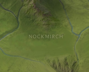 Nockmirch map