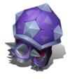 Rammus Sweeper (Tanzanite)