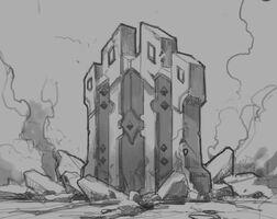 Runen Saison 8 Konzeptzeichnung 2