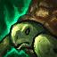 Udyr Macht der Schildkröte