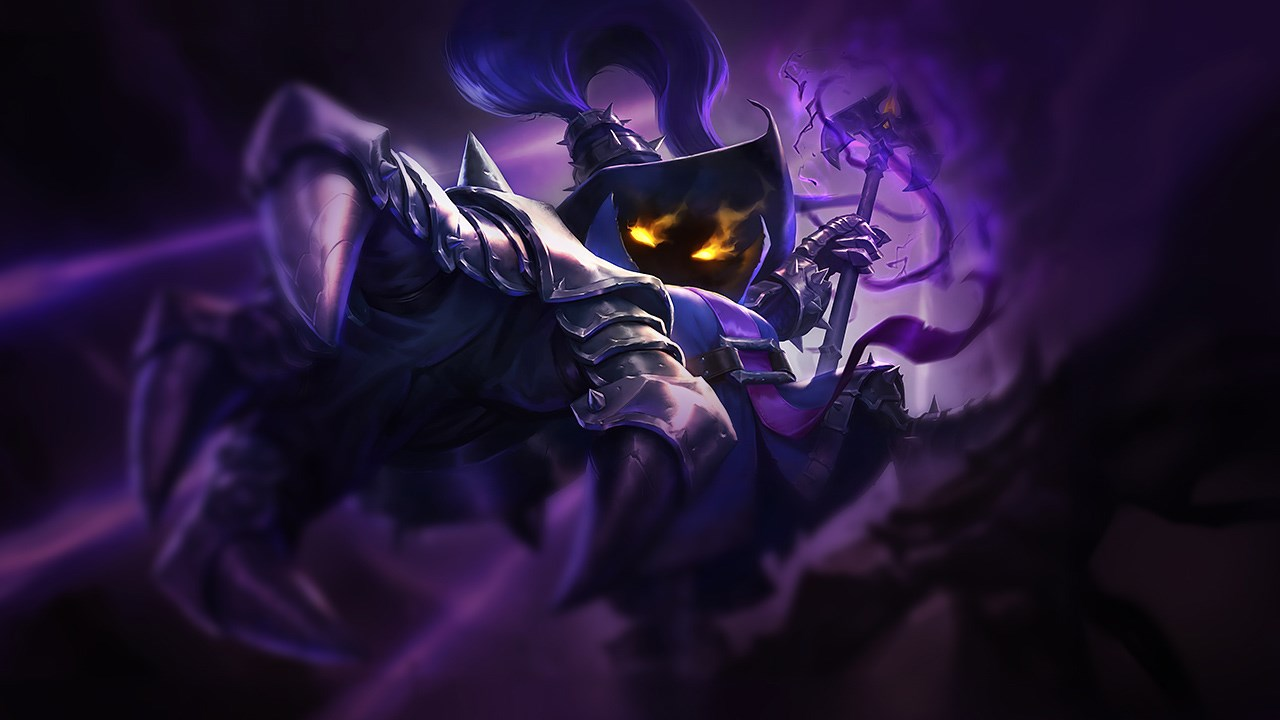 Veigar OriginalCentered