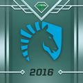 Worlds 2016 Team Liquid (Tier 3) profileicon.png