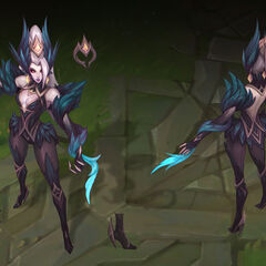 Coven Zyra Concept 4 (by Riot Artist <a href=