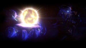 Aurelion Sol The Star Forger Returns