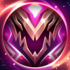 Dark Star Mordekaiser Chroma profileicon