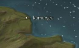Kumangra map
