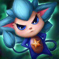 Mała Legenda Heroiczny Shisa