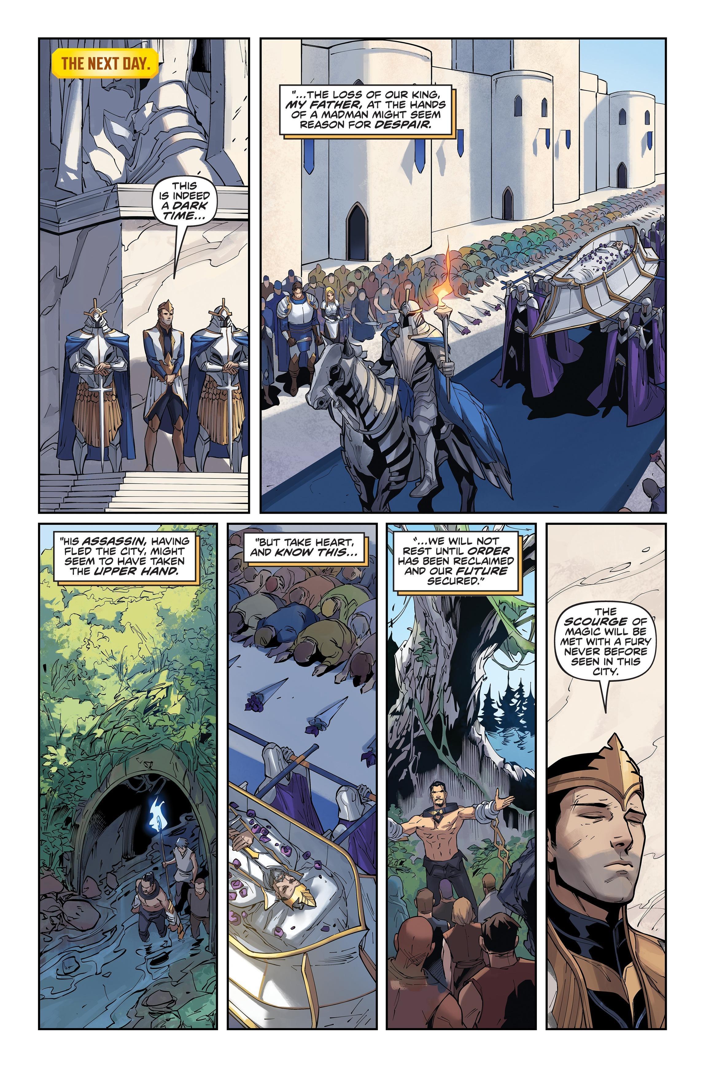 Lux Comic 5 pr06