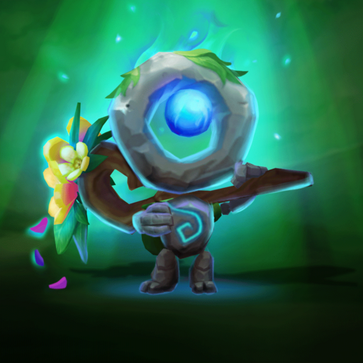 Runespirit Sentinel Tier 3