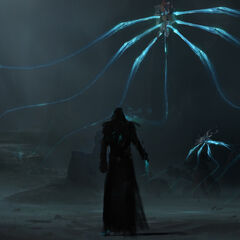 Ghostwalker Nightmares 2 (by Riot Artist <a href=