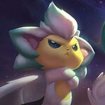 Star Guardian 2017 Promo Shisa