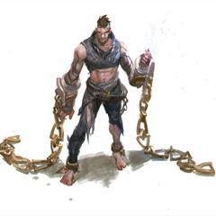 Sylas Concept 16 (by Riot Artist <a href=