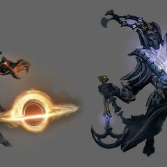 Dark Star Thresh Concept 2 (by Riot Artist <a href=