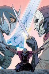 Zed: Issue 5