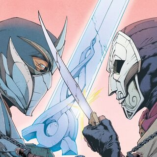 Jhin, Shen and Zed