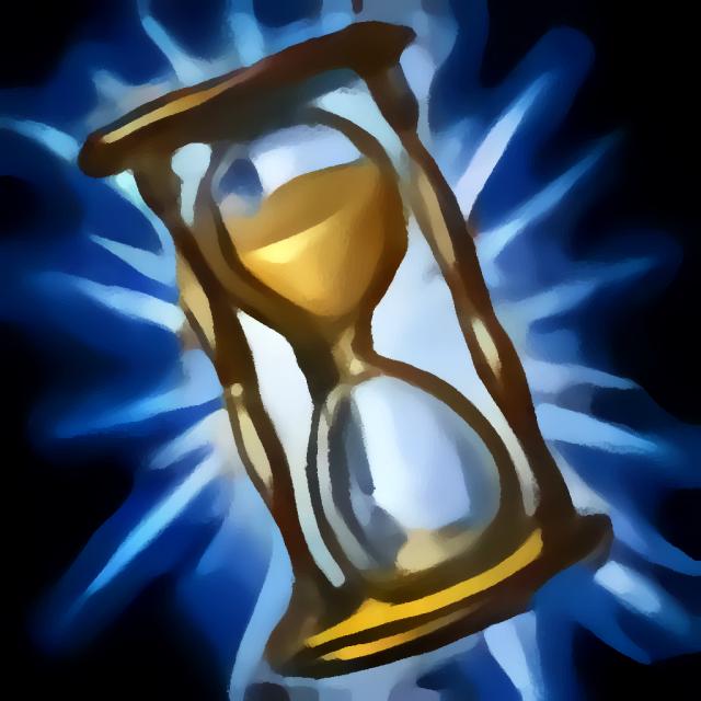 Zhonyas Stundenglas item