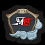 Emotka Mistrzostwa 2017 – M19