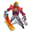 Garen DemaciaVice (Ruby)