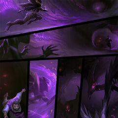Kai'Sa Breach Concept 5 (by Riot Artist <a rel=