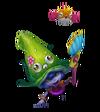 Lulu PoolParty (Peridot)