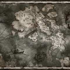 Noxian Ionian Invasion Map