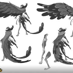 Rakan Concept 12 (by Riot Artist <a href=