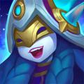 Cosmic Enchantress Lulu profileicon.png