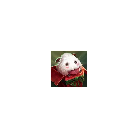 Giftwrapped Poro