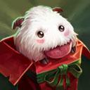 File:Giftwrapped Poro profileicon.png