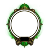Level 125 Summoner Icon Border