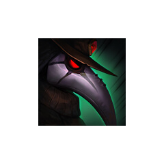 Ikona Omenu Czarnej Plagi