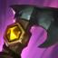 Pridestalker's Blade (Bloodrazor) item