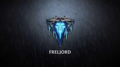Runeterra Adventure Freljord