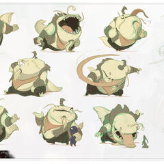 Tahm Kench Concept 9 (by Riot Artist <a href=