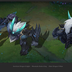 Dragonslayer Trundle Concept 7 (by Riot Artist <a rel=