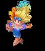 Zoe Poolparty-Zoe (Saphir) M