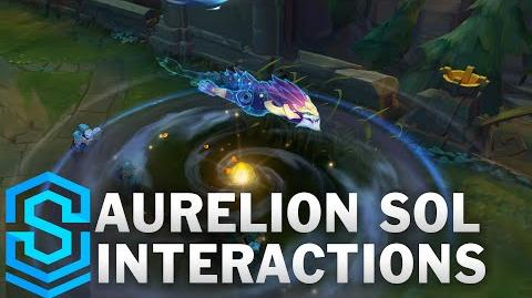 Aurelion Sol/Quotes