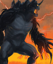 Emptylord Behemoth by aznphailureguy