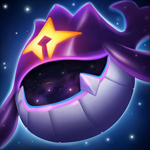 Little Legend Starmaw profileicon