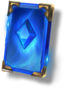LoR Rare Wildcard icon