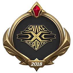 MSI 2018 Snake Esports Emote